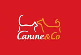Canine and Co Logo