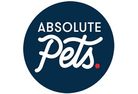 Absolute Pets Logo