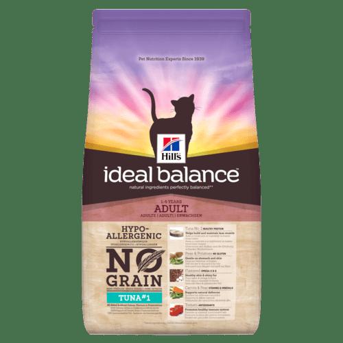 Hills Natural Balance Cat Food