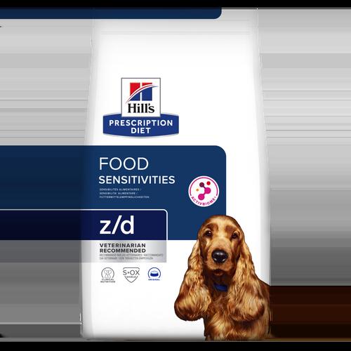 Hills Science Zd Dog Food